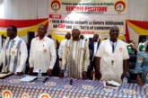 CDP : le bureau comparait le 24 juillet devant la Chambre Civile du Tribunal de Grande Instance de Ouagadougou