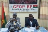 Burkina Faso: Le gouvernement suspecté de vouloir annuler les concours de la Fonction publique