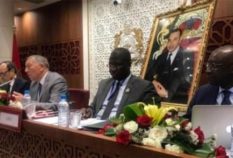Côte d'Ivoire : L'APF clarifie les choses, Guillaume Soro n'a jamais été éconduit et demeure son vice président