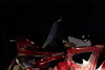 Indonésie : Une dispute dans un bus cause la mort de 12 personnes