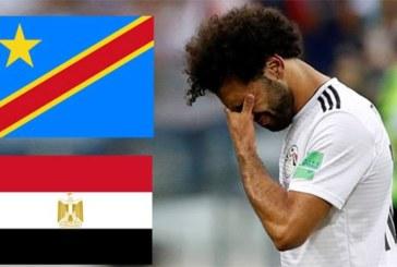 RDC-Egypte: un cadre des Pharaons exclu de la CAN pour «comportement immoral» !