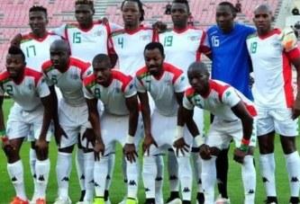 Match nul de 0-0 entre le Burkina Faso et la RD Congo à Malaga (Espagne)