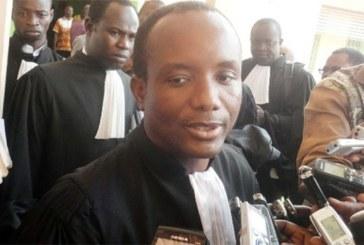 Burkina: L'activiste Naïm Touréaccusé de tentative dedémoralisationdes forces de défense et de sécurité (avocat)