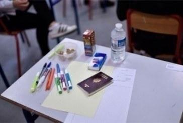 France: Record du plus jeune candidat au baccalauréat