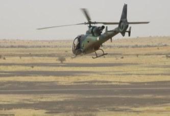 Hélicoptère français abattu au-dessus du Mali: récit d'un sauvetage audacieux
