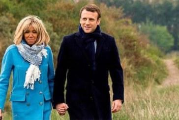 France : Voici pourquoi Emmanuel et Brigitte Macron sont toujours fous amoureux