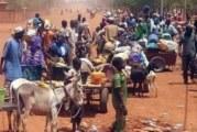 Burkina Faso – Insécurité: Sauve qui peut, une marée humaine vers Djibo