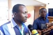 Modifications du code pénal : «Ils ont traité l'affaire comme une opération militaire, qu'ils l'assument»Cezouma Sanogo Président de l'AJB