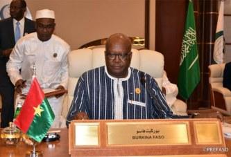 Soutien au G5 Sahel : la conférence de l'OCI a pris des engagements.
