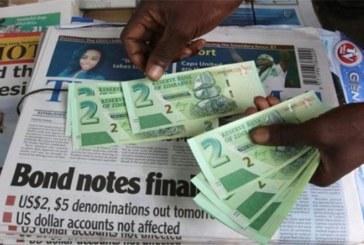 Zimbabwe : Les commerçants abandonnent la monnaie locale au profit du dollar américain