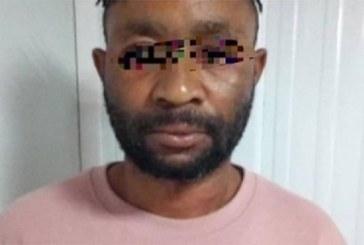Abidjan : Un puissant proxénète démasqué, ce qu'il faisait avec les poils du pubis, les ongles et cheveux des jeunes filles captives pour les empêcher de le dénoncer