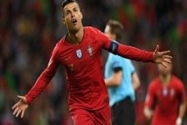 Du haut de ses 34 ans, Cristiano Ronaldo révèle pourquoi il est toujours aussi performant