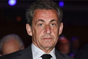 France: Nicolas Sarkozy bientôt jugé pour «corruption»