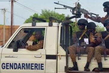Burkina Faso : une dynamique terroriste dans un contexte politique instable