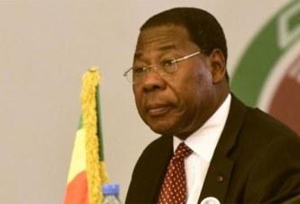 Des mesures coercitives contre l'ex-président Boni Yayi
