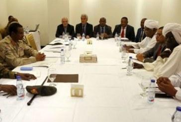 Soudan: Un accord trouvé entre les militaires et l'opposition