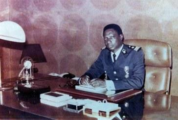 Devoir de mémoire: assassinat du Lieutenant-colonel Badembié NEZIEN