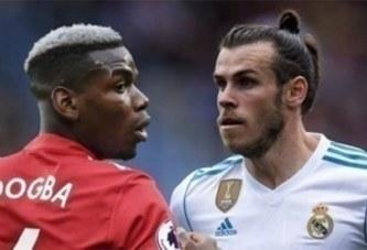 Real Madrid – Le départ de Gareth Bale finalement annulé !