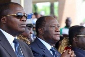 Côte d'Ivoire: Clash inévitable entre Ouattara et Mabri Toikeusse