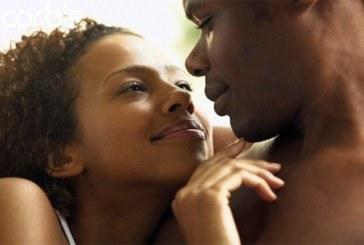 Insolite : quand la femme est heureuse, la vie à deux est épanouie