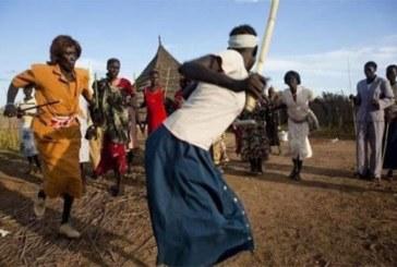 Soudan du Sud : les femmes sont forcées d'épouser les fantômes