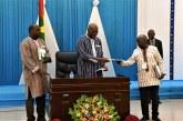 Burkina-Faso : Le Dialogue politique de tous les espoirs !