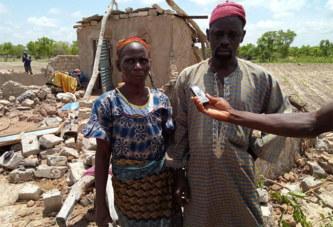 Burkina Faso: Répression sur les populations de Dadaani et de Dankpali dans la commune de Fada