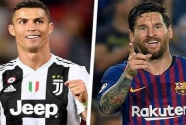 Messi et Ronaldo dans le même club? Un projet qui pourrait se réaliser