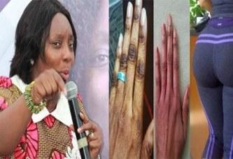 «Les femmes qui se blanchissent la peau, augmentent leurs fesses et seins ne dureront pas dans le mariage »