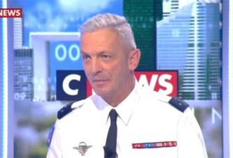 Terrorisme au Mali, Niger, Burkina Faso… : « Si on n'est pas là, … ces pays s'effondreront sur eux-mêmes » (Général français François Lecointre)