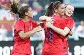 La prise en compte des cycles menstruels a aidé les États-Unis à gagner la Coupe du monde