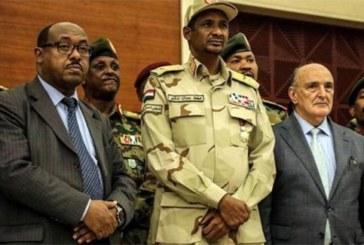 Des militaires proches d'Omar el-Béchir arrêtés au Soudan