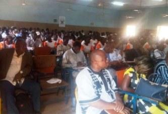 Elections 2020 : LE MPP prépare ses soldats au combat dans la Bougouriba
