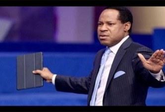 «votre mari est votre maître et non votre égal », dixit le pasteur Chris Oyakhilome