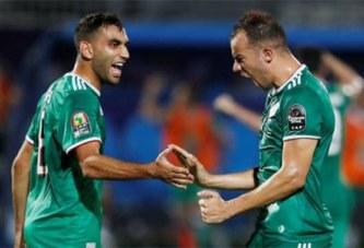 Can 2019: La liste des équipes qualifiées et les affiches des huitièmes de finale de la Coupe