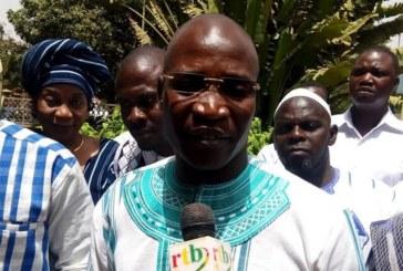 Burkina Faso : Un proche du pouvoir déféré à la MACO