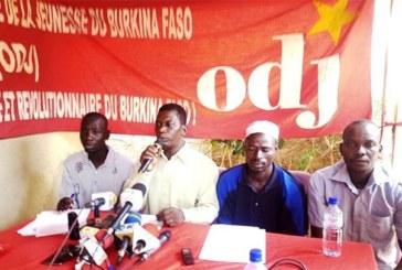 «Assassinat de Fahadou Cissé  et Hama Balima» dans le Yagha: L'ODJ  réclame vérité et justice…
