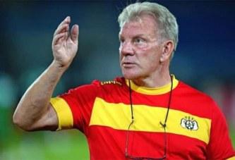 Can 2019 – Guinée : Le sélectionneur Paul Put limogé (officiel)