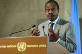 RDC: Démissionne du ministre de la Santé