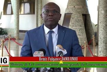 Burkina Faso : Le gouvernement indigné par l'assassinat de 36 civils par des terroristes