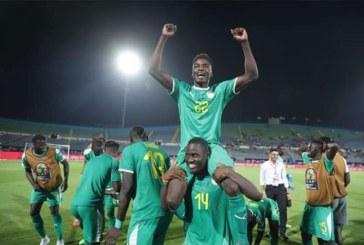 CAN 2019: Le Sénégal en finale