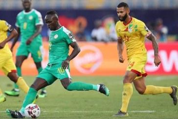Can 2019: Le Sénégal en demi finale 13 ans après