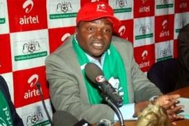 Confédération africaine de football: Le Burkinabè Sita Sangaré réélu membre du comité exécutif pour un second mandat