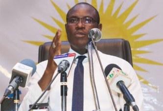 Suspension du Professeur Augustin Loada du CAMES: Abdoulaye Soma va répondre avec des documents authentiques