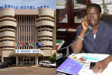 Burkina Faso: Décès du PDG de Splendid Hôtel