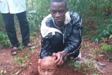 Drame à Daloa : un oncle décapite sa nièce et enterre le reste du corps à 10km de la ville