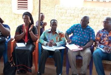 Partenariat ODE-ERIKS: L'autonomisation de la femme en marche à Tougou et Bogoya dans le Nord