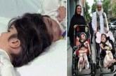 L'histoire touchante de Safa et Marwa : les sœurs siamoises séparées après 50 heures d'opération