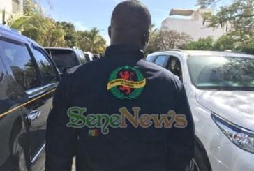 Sénégal: Ca chauffe au Batrain lors de l'enquête sur l'incendie de la limousine de Macky Sall