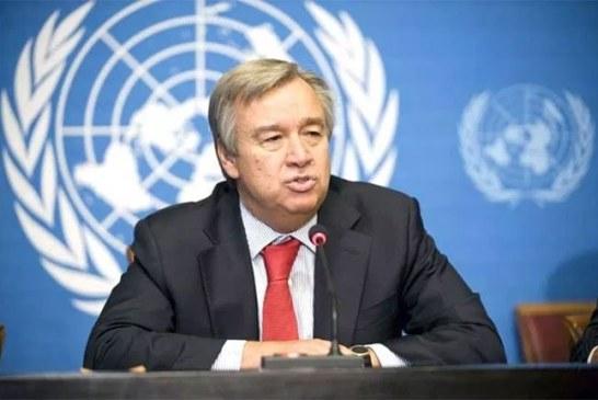 Attaque du camp militaire de Koutougou: L'ONU condamne appelle les autorités à mener les actions militaires «conformément au droit international»